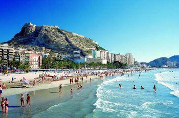Půjčovna Alicante