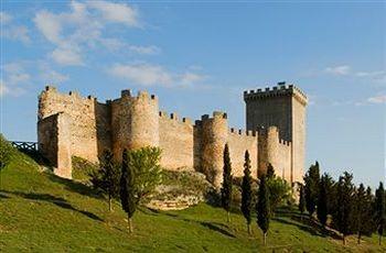 Bilutleie Burgos