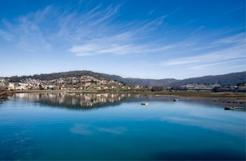 Biluthyrning El Ferrol