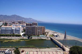 Půjčovna Fuengirola