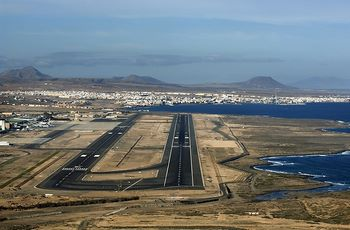 Autoverhuur Fuerteventura Luchthaven
