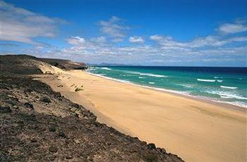 Vuokra Auto Fuerteventura
