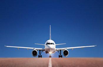 Biluthyrning Gibraltar Flygplats