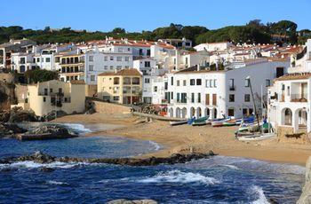 Bilutleie Girona