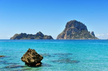 Biluthyrning Ibiza