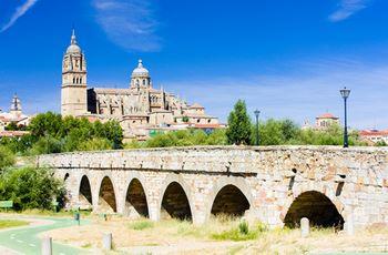 Biluthyrning Salamanca