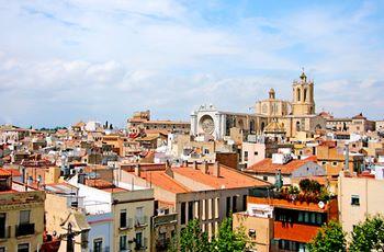 Půjčovna Tarragona