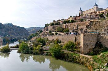 Autoverhuur Toledo