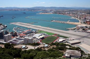Car rental Algeciras