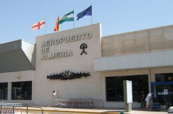 Car Rental Almeria Airport