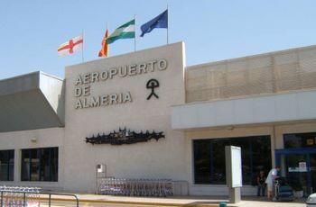 Půjčovna Almeria Letiště