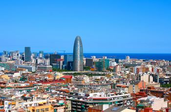 Car Rental Barcelona