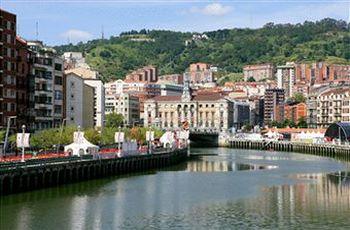 Půjčovna Bilbao