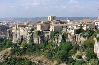 Autovermietung Cuenca