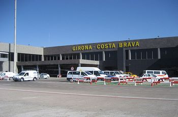 Car Rental Girona Airport