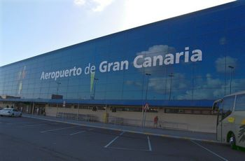 Car Rental Gran Canaria Airport