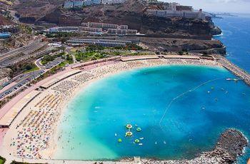 Location Véhicule Gran Canaria