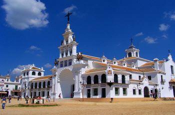 Půjčovna Huelva
