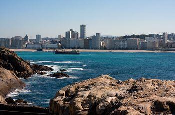 Půjčovna La Coruña