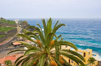 Autovermietung La Palma