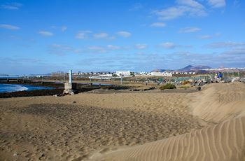 Bilutleie Lanzarote Lufthavn