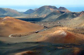 Location Véhicule Lanzarote