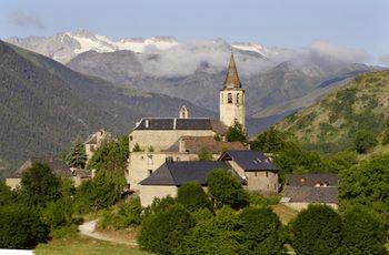 Autovermietung Lleida