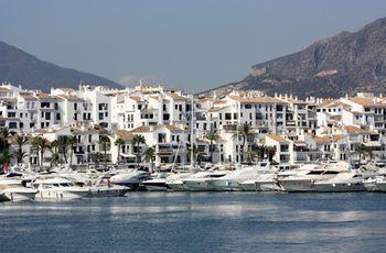 Půjčovna Marbella