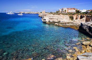 Půjčovna Menorca