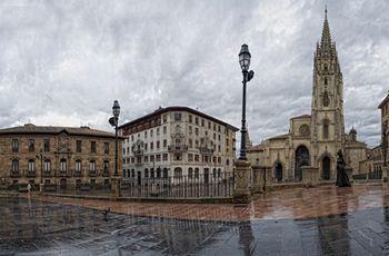 Autovermietung Oviedo