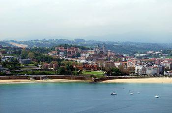 Půjčovna San Sebastian
