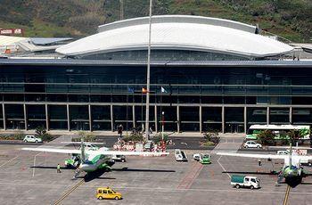 Noleggio Auto Tenerife Aeroporto Los Rodeos
