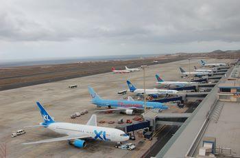 Biluthyrning Teneriffa Flygplats Södra