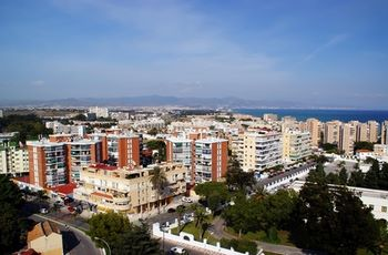 Car Rental Torremolinos