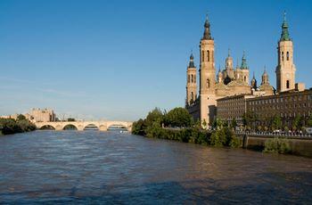 Biluthyrning Zaragoza